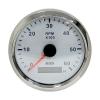 Тахометр 6000 об/мин для ПЛМ (WS), SR:1-10