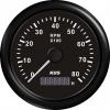 Тахометр 8000 об/мин для ПЛМ (BB)
