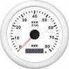 Тахометр 8000 об/мин для ПЛМ (WW)