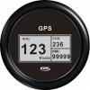Спидометр GPS цифровой (BB)