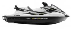 Yamaha VX Cruiser HO