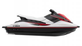 Yamaha EX 2019