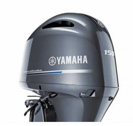 Yamaha F 150 DET