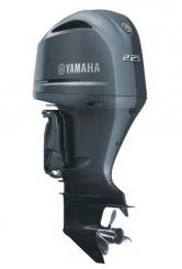 Yamaha F 225 FETX