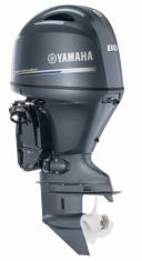 Yamaha F 80 DETL
