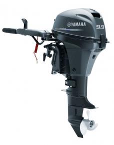Yamaha F 9.9 JMHS