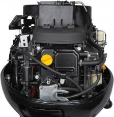 MF 25 AWRS
