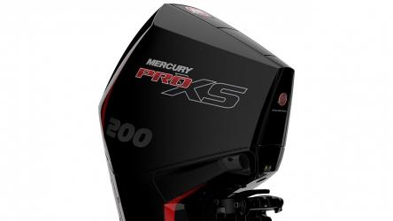 MERCURY 200 L PXS DS
