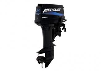 MERCURY 25 MH SeaPro