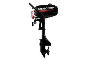 MERCURY 3,3 M