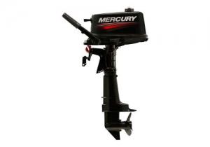 MERCURY 5 M
