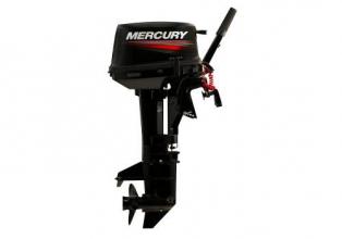 MERCURY 9,9 MHL 169CC
