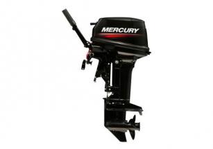 MERCURY 9,9 M TMC