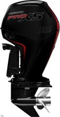 MERCURY F115 L Pro XS CT
