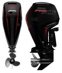 MERCURY F115 L Pro XS
