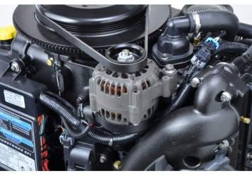 MERCURY F150 XL EFI