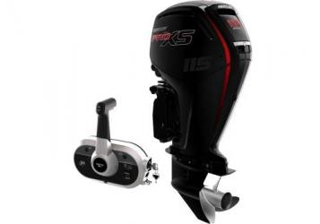MERCURY F150 XL Pro XS