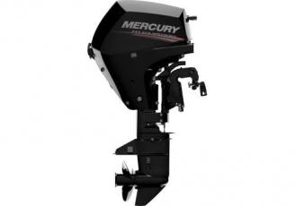 MERCURY F20 EPT EFI