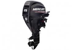 MERCURY F25 EL EFI