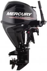 MERCURY F30 M GA EFI