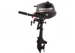 MERCURY F3,5 m