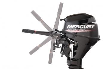 MERCURY F8 ML