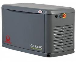 Газовый генератор PRAMAC GA8000 (7244)
