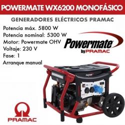 WX6200 ES