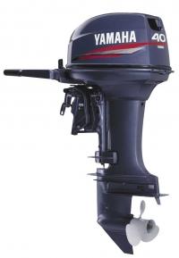 Yamaha 40 XWTL
