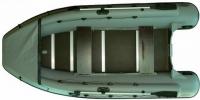 Фрегат M 390 F