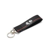 Брелок для ключей с логотипом Кандо
