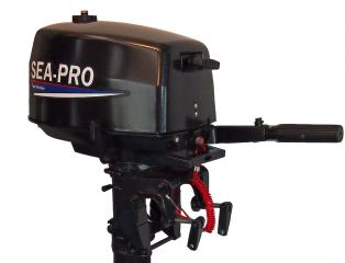 Sea-Pro T4S