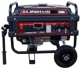 LIFAN S-PRO 2500