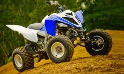 Yamaha YFM 700 R SE