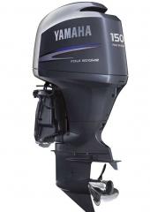 Yamaha F 150 AETX