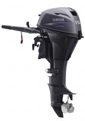Yamaha F 15 СEHS