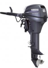 Yamaha F 8 CMHS