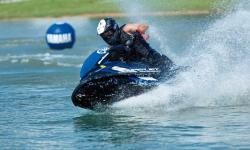 Yamaha SuperJet
